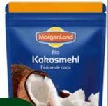 Bio Kokosmehl von Morgenland