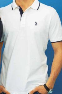 Herren-Polo-Shirt von U.S. Polo ASSN