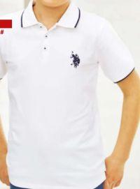 Jungen-Polo-Shirt von U.S. Polo ASSN
