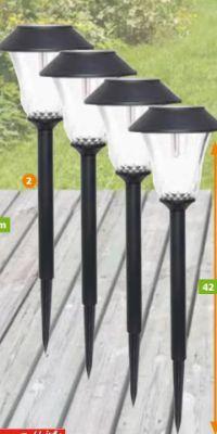 LED Solarleuchte von TrendLine