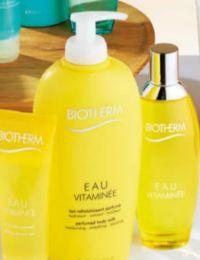 Eau Vitaminée Geschenkset von Biotherm