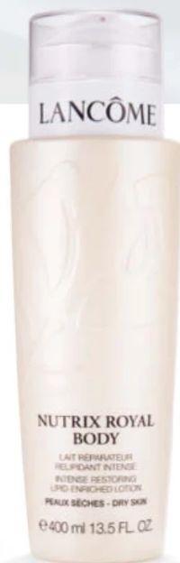 Nutrix Royal Body Lotion von Lancôme