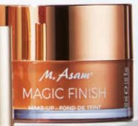 Magic Finish Set von Asambeauty