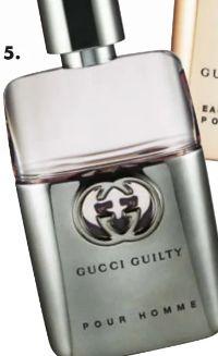 Guilty Pour Homme EdT von Gucci