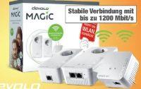 Powerline  Magic 1200 von Devolo