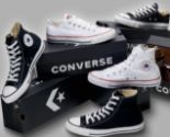 Damen-Chucks von Converse All Star