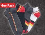 Unisex Sneaker-Socken