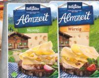 Bergbauern Käse von Bergader