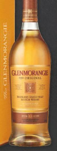 Highland Single Malt Whisky von Glencadam