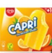 Capri Eis von Langnese