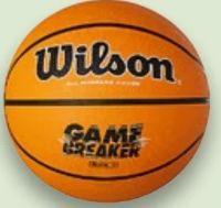 Basketball Gamebreaker von Wilson