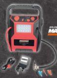Mobile Powerstation von Brüder Mannesmann Werkzeuge