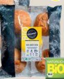 Bio-Brötchen von Herzberger Bäckerei