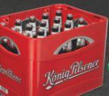 Bier von König Pilsener