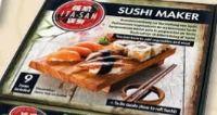 Sushi Geschenk Set von Kreyenhop & Kluge