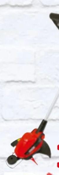 Akku-Rasentrimmer ART 2020-25 Li von Grizzly