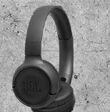 On Ear Kopfhörer Tune 500 BT von JBL