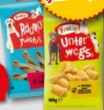 Hunde-Snacks von Frolic