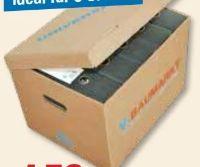 Universal-Box von V-Baumarkt