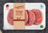 Hamburger von Landjunker