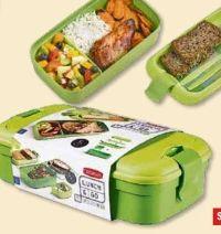 Lunchboxen To Go von Curver