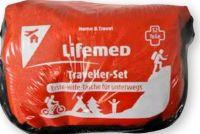 Erste-Hilfe-Set von Lifemed
