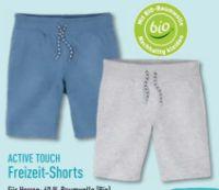 Herren Freizeit-Shorts von Active Touch