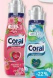 Weichspüler von Coral