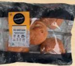 Bio-Backwaren von Herzberger Bäckerei