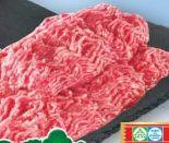 Hackfleisch Gemischt von Bauern Gut