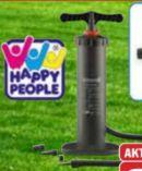 Doppelhubpumpe von Happy People