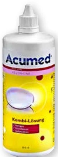 Kombi-Lösung von Acumed