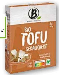 Bio Tofu von Berief