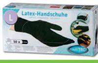 Latex-Handschuh von Multitec