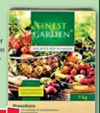 Braunkorn von Finest Garden