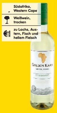Chardonnay von Golden Kaan