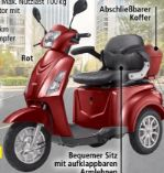 Elektromobil ECO 380 von Grundig