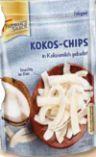 Kokos-Chips von Farmer's Snack