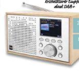 Digitalradio DCR100 von Dual