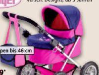 Puppenwagen Trendy von Bayer Puppen