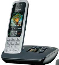 Dect-Schnurlostelefon C430A Duo von Gigaset