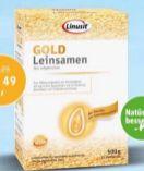 Qualitäts-Leinsamen Gold von Linusit