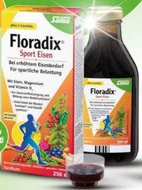 Floradix Sport Eisen von Salus