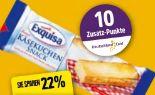 Käsekuchen Snack von Exquisa