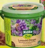 Bio Lavendel-Dünger von Kölle's Bio
