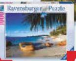 1000 Teile Puzzle von Ravensburger