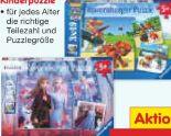 Kinderpuzzle von Ravensburger