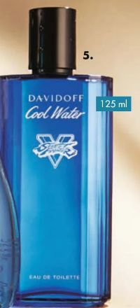 Cool Water Man von Davidoff