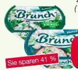 Brotaufstrich von Brunch