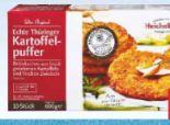 Kartoffelpuffer von Heichelheimer